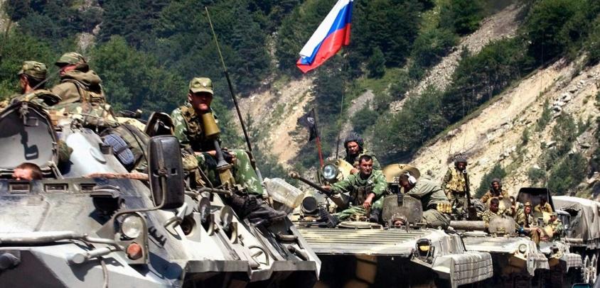 Nagorno Karabaj. Conflicto congelado del Cáucaso