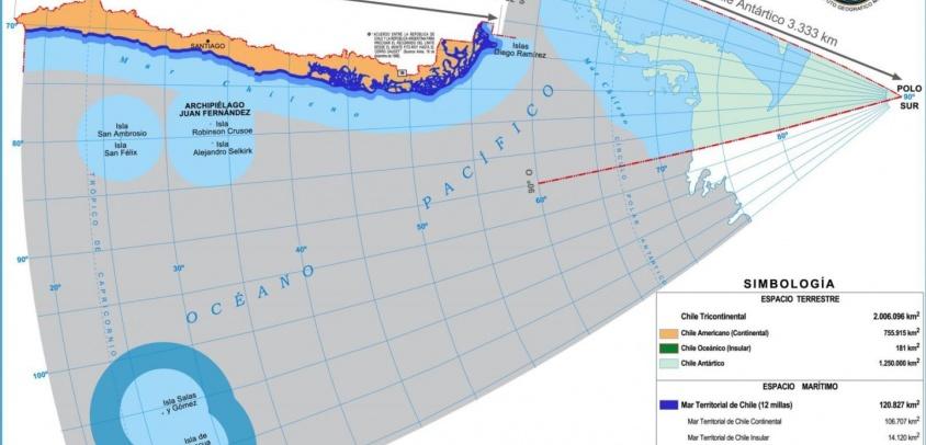 ¿Es Necesario un Ministerio del Mar?