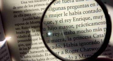Sobre la lectura académica profesional