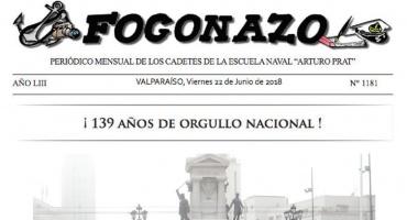 Fogonazo, 55 Años de Historia