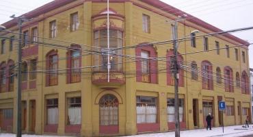 Creación y organización del apostadero naval de Magallanes