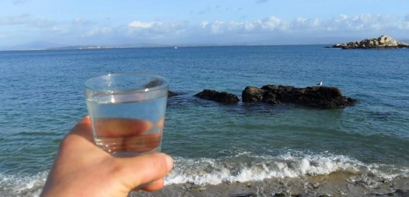 Desalación del agua de mar, una alternativa de progreso para Chile