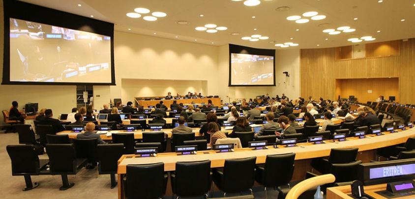 El acuerdo de Nueva York en la regulación de los recursos pesqueros, una evaluación inicial