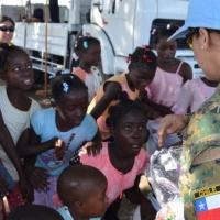 Consejo de Seguridad de las Naciones Unidas sobre las mujeres, la paz y la seguridad