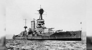 """Acorazado """"Almirante Latorre"""""""