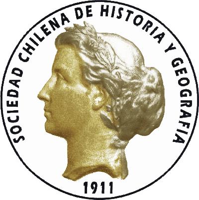 SCHHG: Sociedad Chilena de Historia y Geografía.