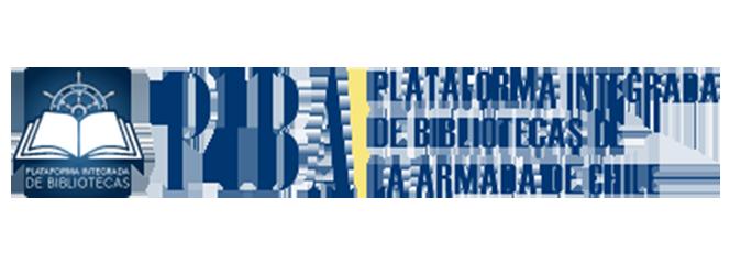 PIBA: Plataforma Integrada de Bibliotecas de la Armada de Chile