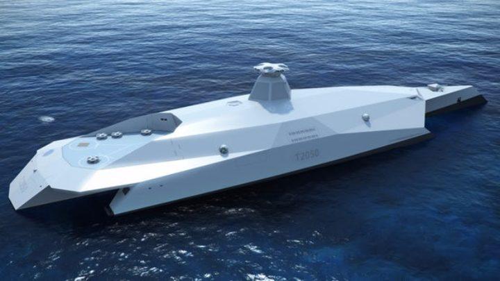 """Palabras de apertura seminario """"El desarrollo tecnológico y las operaciones navales"""""""