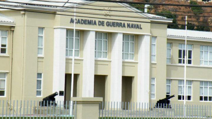 Discurso del Aniversario de la Academia de Guerra Naval