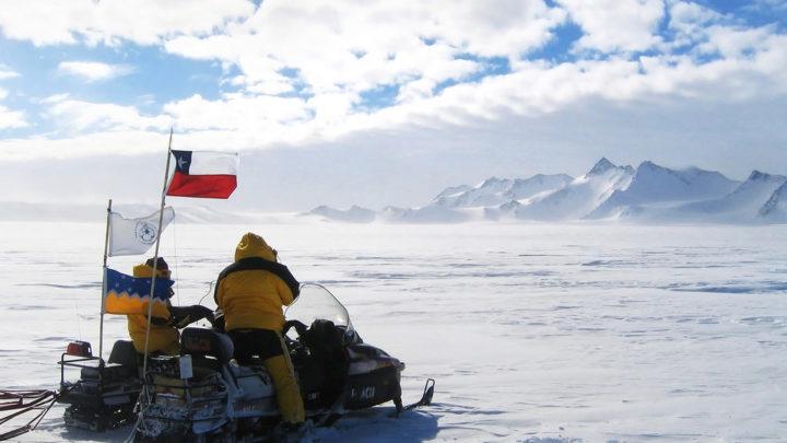 Estatus de la Antártica