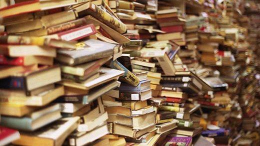 En librerías