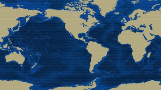 Navegación y sobrevuelo de buques y aeronaves militares