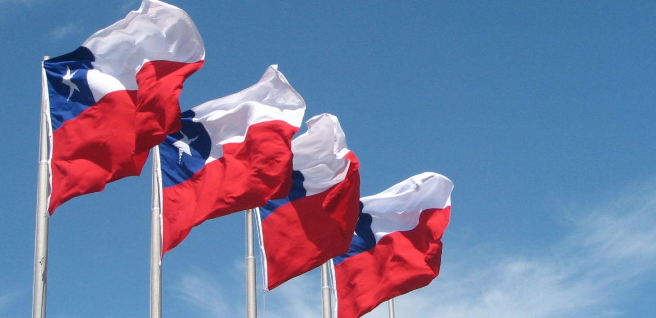 El bicentenario de la bandera chilena en Valparaíso – Revista de Marina