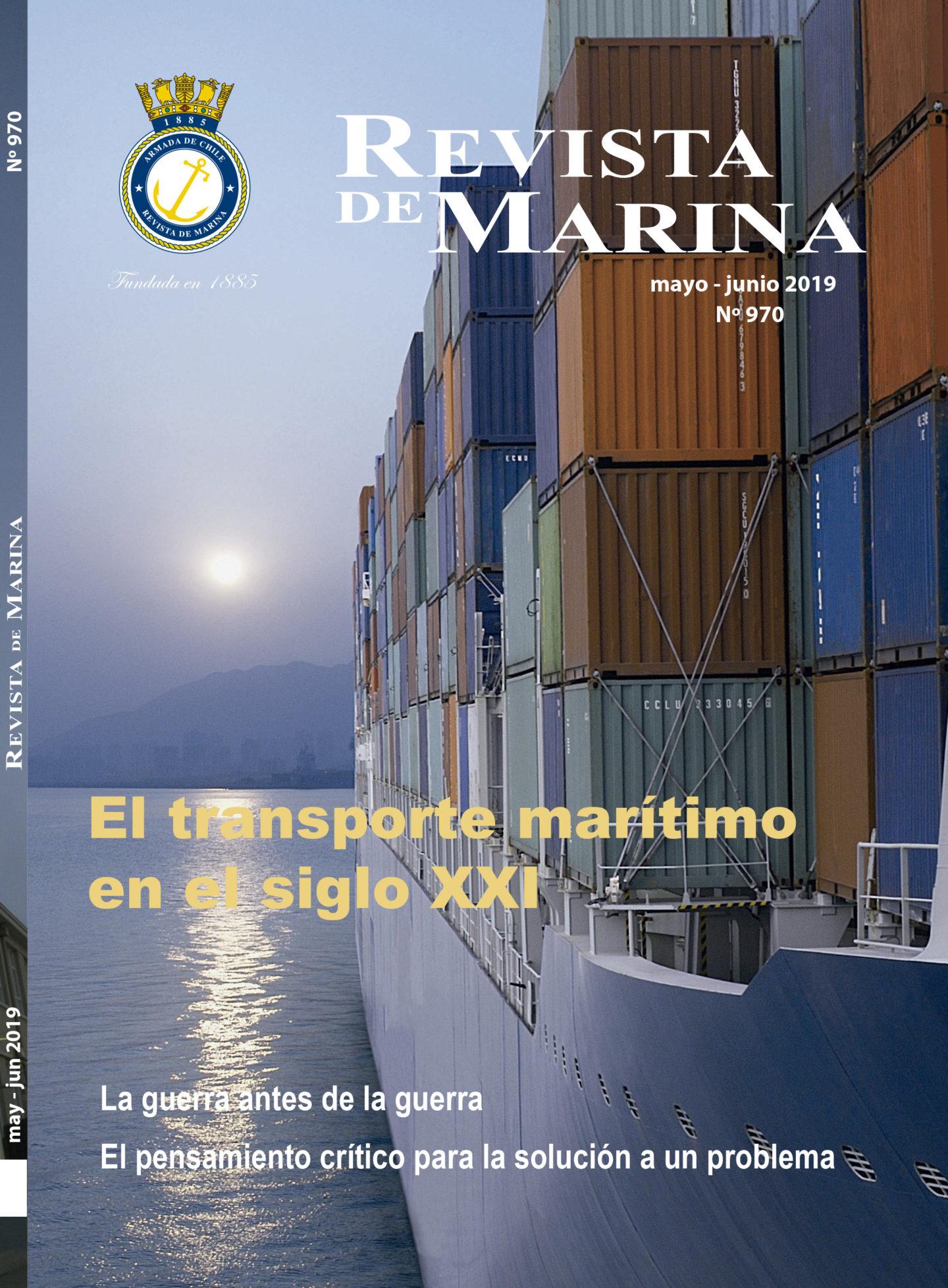 Última edición: Año CXXXIV, Volumen 136, Número 970