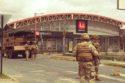 El rol de las fuerzas armadas para la protección de la infraestructura crítica