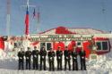 La Antártica es urgente