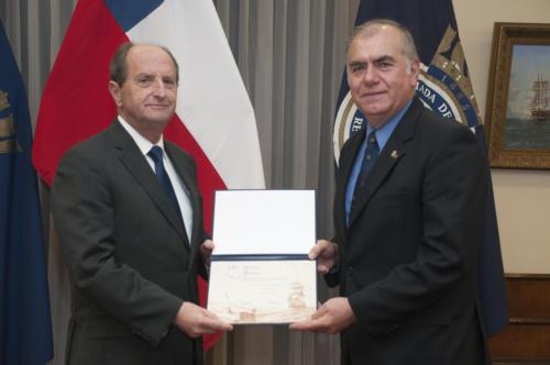 Profesor Civil Nicolás Aguad
