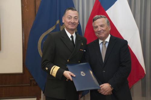 CA Andrés Rodrigo Ramírez
