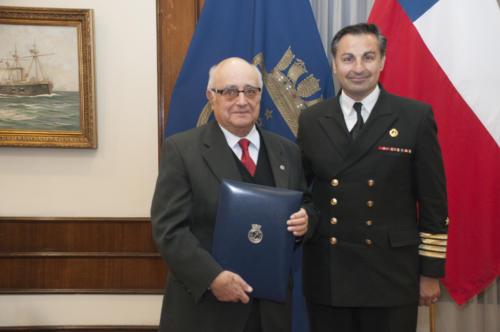 Sr. Germán Bravo Valdivieso